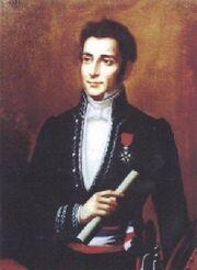 Alexandre Auguste Joubert-Bonnaire
