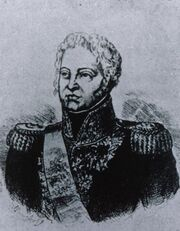 Alexandre Balthazar Henri Antoine De Schauenbourg