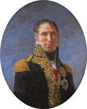 General Claude Carra de Saint-Cyr (1756-1834), Circle of Jacques-Louis David