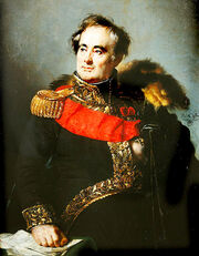 Charles Mathieu Isidore, comte Decaen (1769-1832)