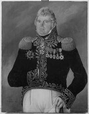 Jean-Adam, comte Schramm (1789-1884)
