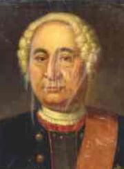 WP Friedrich Wilhelm von Dossow