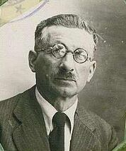 Alfred Bouet (1890-1969)