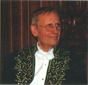Robert Martin (°1936)