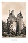 Château de Verdelles (Poillé-sur-Vègre, 1862)