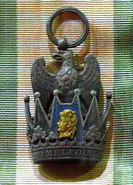Imperial Order of the Iron Crown