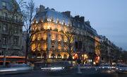 Paris - Rive Gauche, Boulevard St Michel - 2063