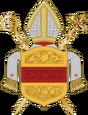 Wappen Bistum Münster