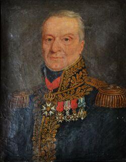 Charles Daurier