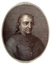 Étienne-Hubert Cambacérès