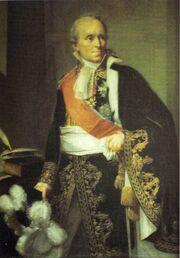 Jean-Jacques-Basilien Gassendi (1748-1828)