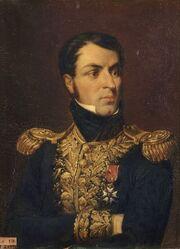 Philippoteaux - General Jean Louis Ebenezer