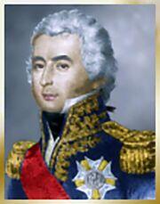 Etienne de Nansouty