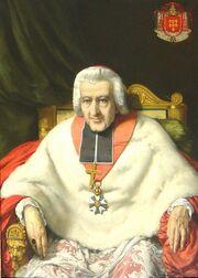 Jean-Baptiste de Belloy