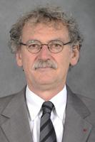 Jean-Luc Rougé