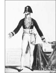 Préfet du Premier Empire (1810)