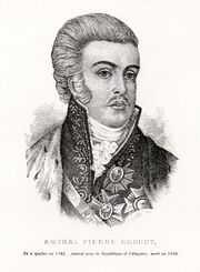 Jacques Bedout