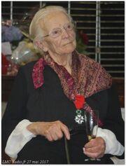 Lucienne Fabre-Sébart