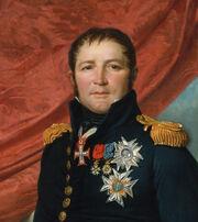 David Etienne Maurice Gerard (detail)
