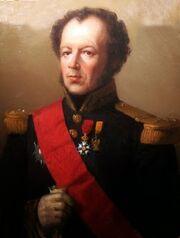 Guillaume Latrille de Lorencez