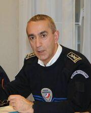 Frédéric Auréal