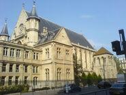 Musée du Conservatoire national des Arts et Métiers - panoramio