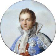 Thomire - Armand de Caulaincourt