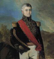 Louis Jean Baptiste Gouvion (1752-1823)