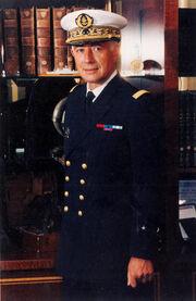 Yves Marie René LAGANE