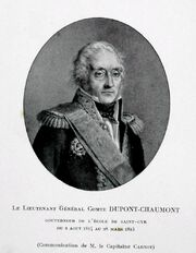 Dupont Chaumont