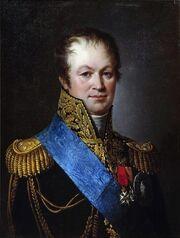 Comte général Henri François Marie Charpentier (1769-1831)