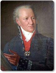 Comte Charles Joseph Mathieu Lambrechts