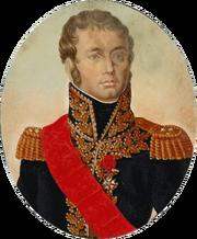Claude Jacques Lecourbe (1759-1815)