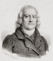 François-Antoine de Boissy d'Anglas by Delpech