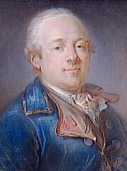 Jacques Menou 1750 1810
