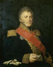 Bertrand Pierre Castex (1771-1842)