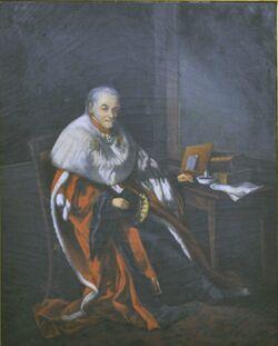 Alix MOLLOT - Joseph ZANGIACOMI à son bureau