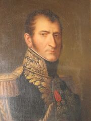 Henri-François Delaborde