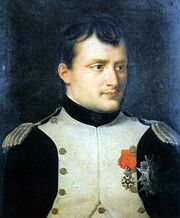 Napoleon the first