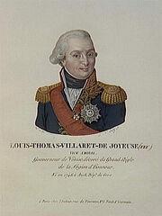 Joly - Louis-Thomas Villaret de Joyeuse (feu), vice-amiral, né en 1746 à Auch