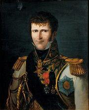Portrait de Jacques Marie Cavaignac de Baragne (1773-1855)