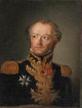 Dabos - Comte Horace Sebastiani de la Porta