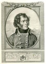 David-Maurice-Joseph Mathieu de La Redorte