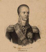 Joseph Marie de Pernety