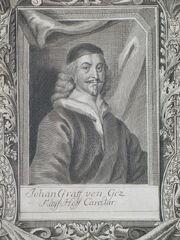 Götzen, Johannes von (1599-1645)2