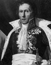Louis Nicolas Dubois