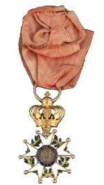 Légion d'honneur Officier Type 4 (1811-1815) 2