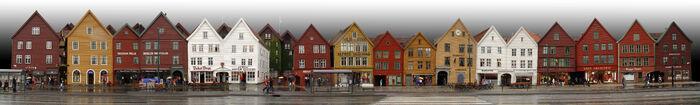 Brygge Norway 2005-08-18