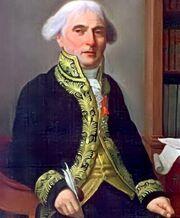 Jean-Pierre Fabre, dit Fabre de l'Aude (1755-1832)