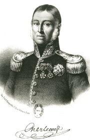 Pierre Hugues Victoire Merle (1766-1830)